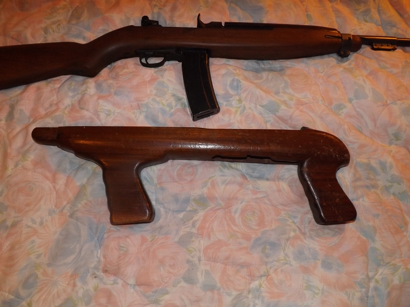 Aftermarket stock for m1 carbine, dollar strength stock market